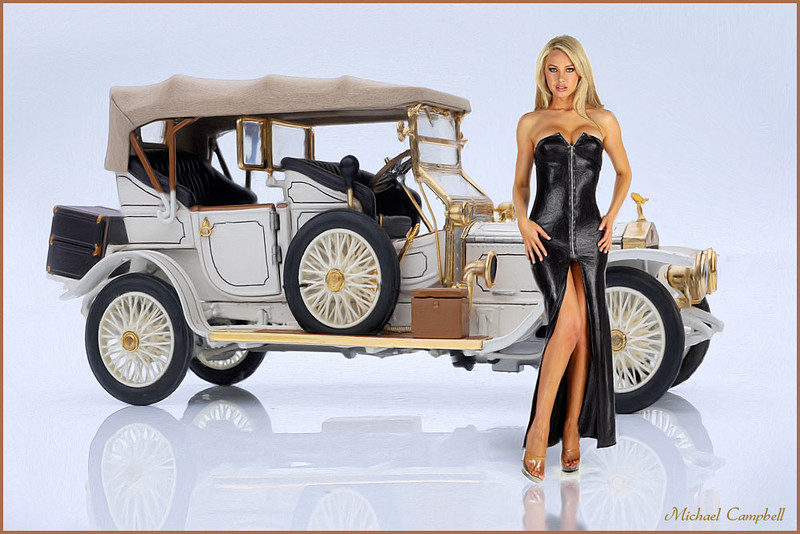 Rolls-1911-Blond