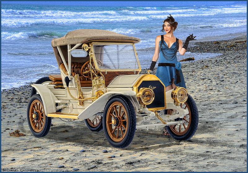 beach-car-flapper-HDR-flat
