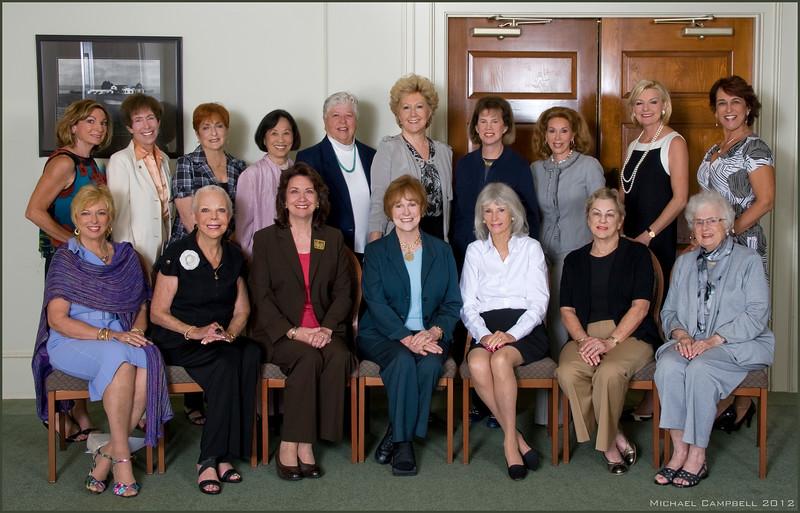 Charter 100 Group 2012