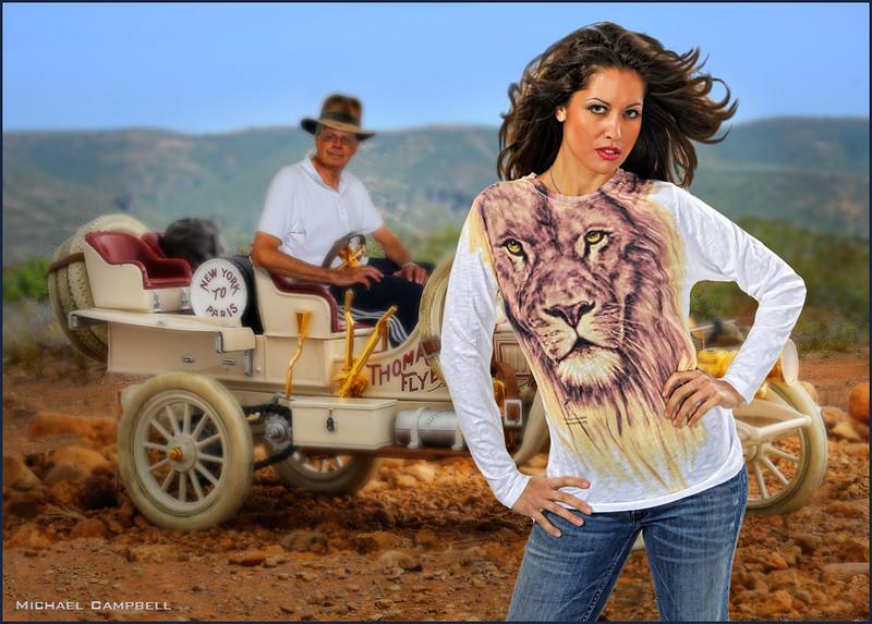 Annissa-MCC-Safari