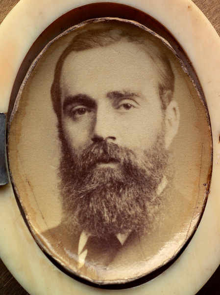 Arthur Campbell