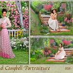 Women-in-Garden