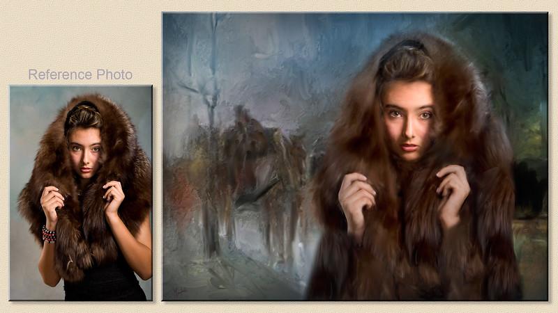 Tatiana Fur