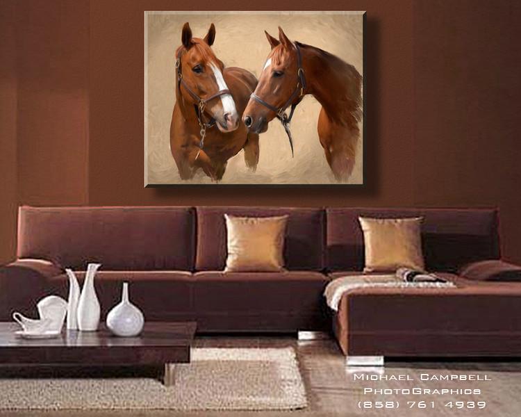 Roxana-2-horses-sofa
