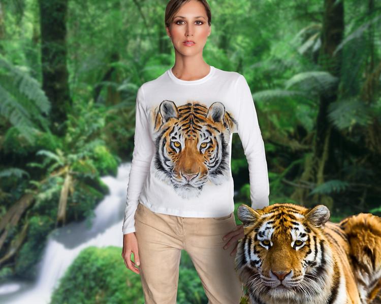 aspen tiger 2 4x5