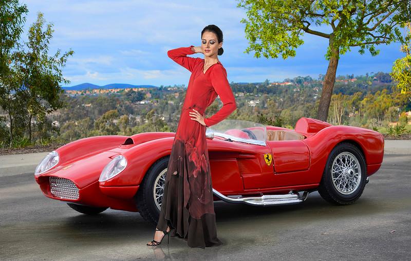 Elsa Ferrari