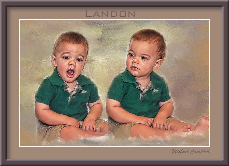 Dawson Landon