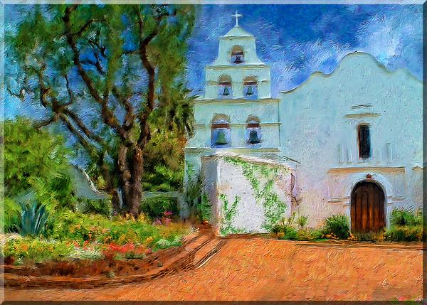 Mission-San-Diego