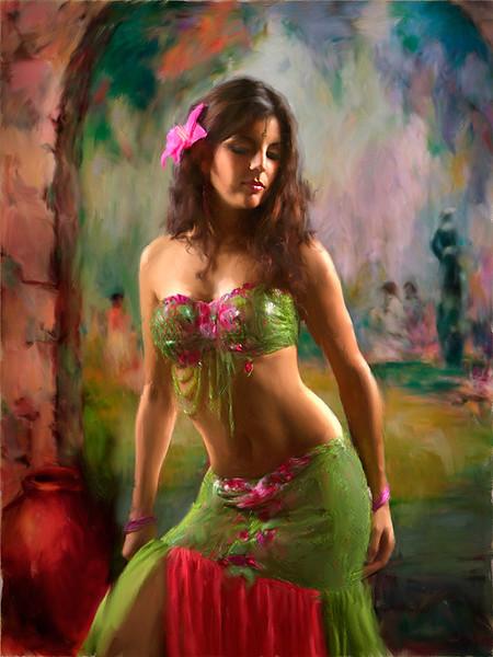 Mariela-Paint