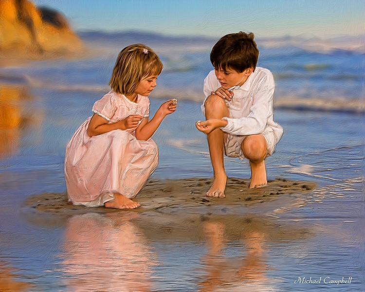 Lucy-Max-beach-