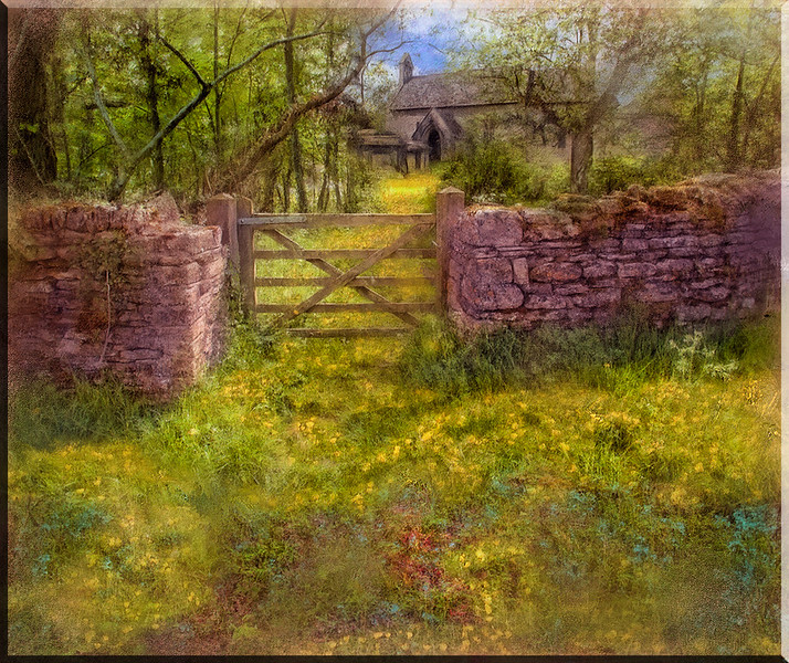 Gate-Painting-2