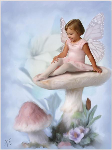 Sidney Mushroom Wings