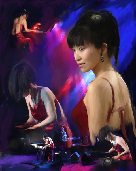 Clone of Keiko matsui1flat
