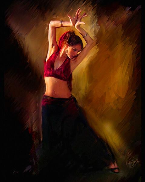 Leilainia-Dance
