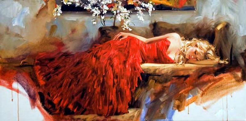 Red-Dreams