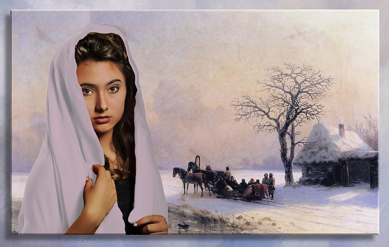 Tatiana snow