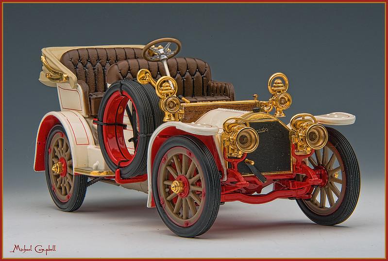 Mercedes-1907