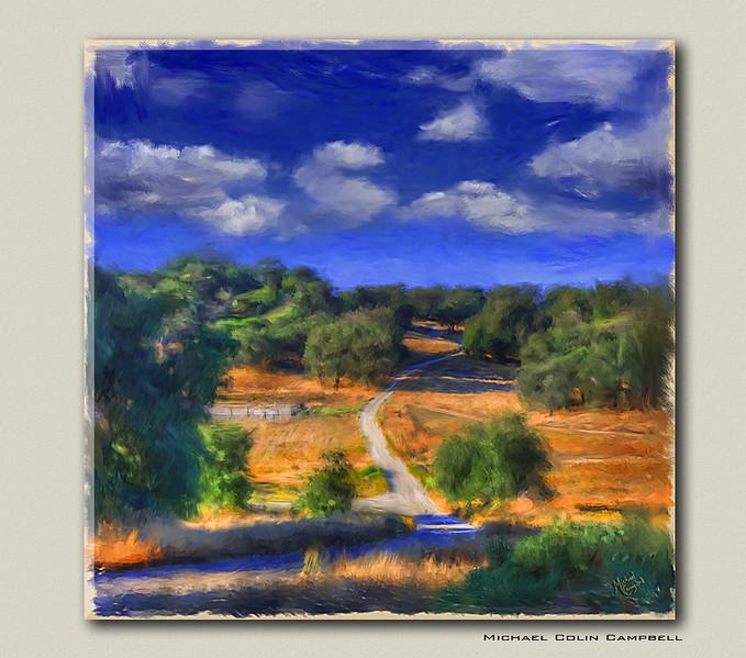 Road-thro-ranch