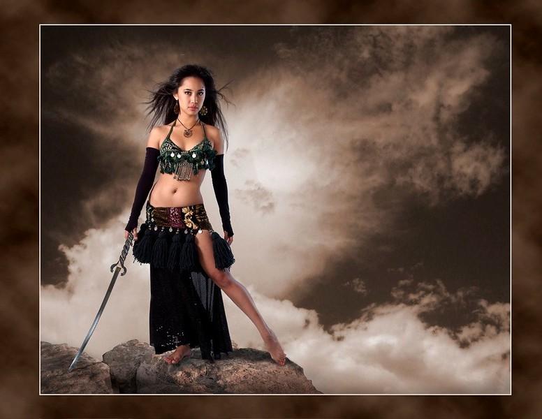 annamarie sword