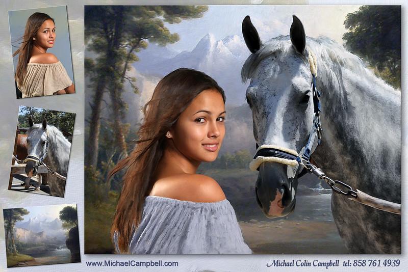 Kiana-Horse-4x6