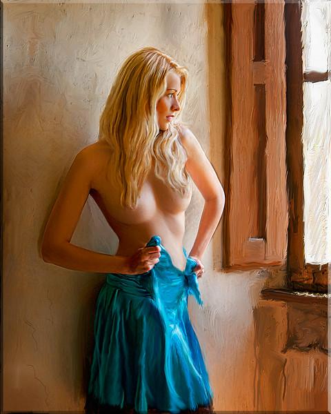 Blue-longer-hair-