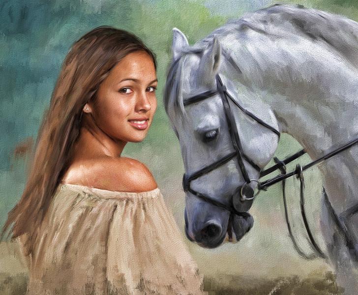 KIANA-topaz-HORSE