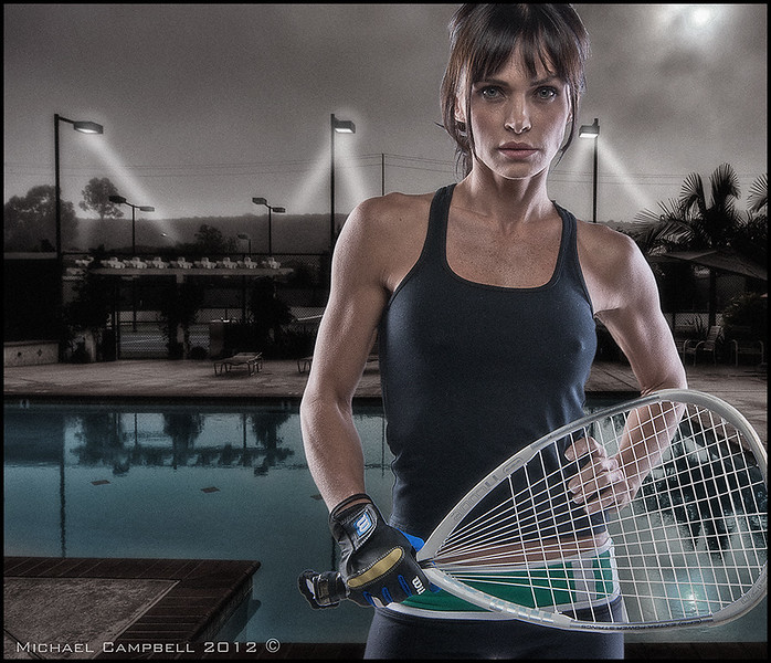 Adriana-pool