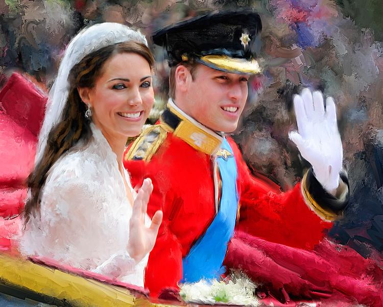 Royal-wed