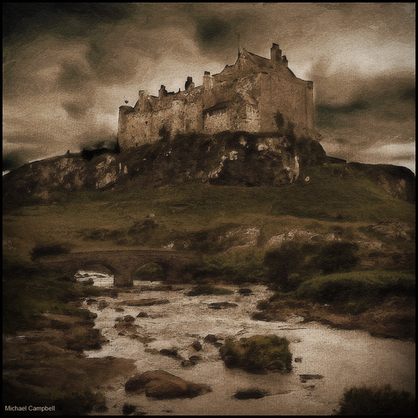 Duart-Castle