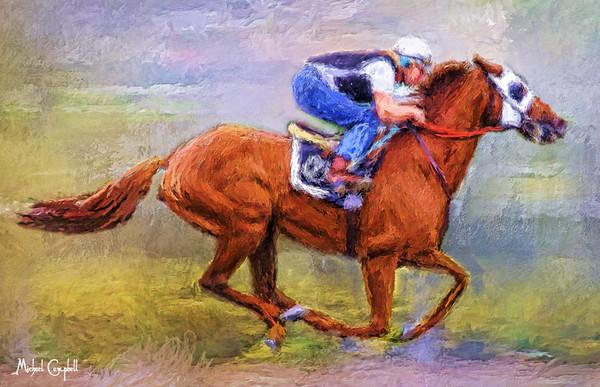 horse-racet