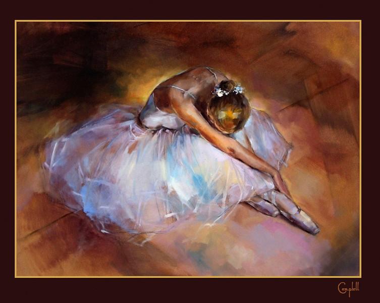 Ballerina#4