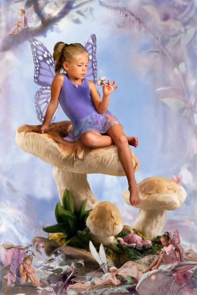 Nicole Fairy 4x6