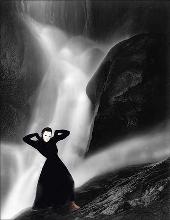 Tera-waterfall