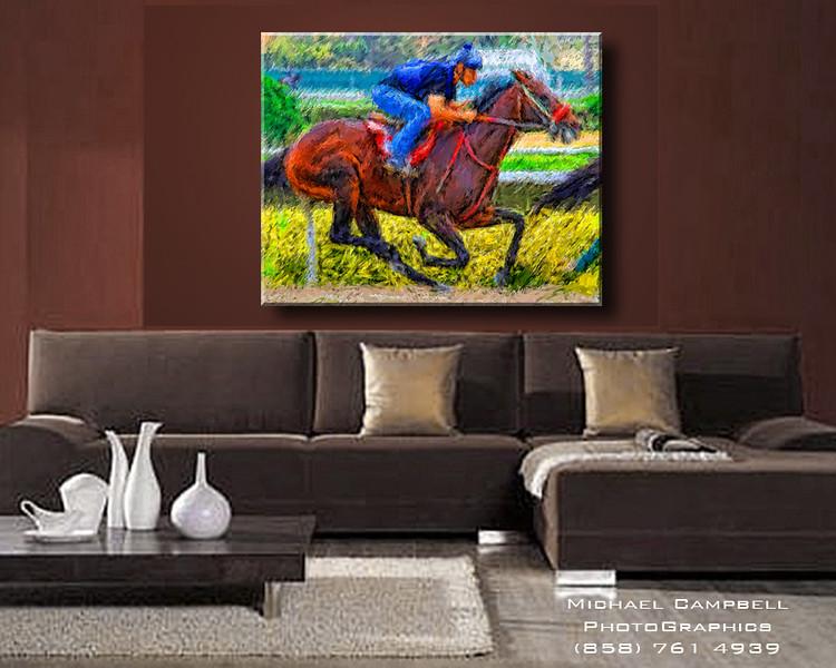 Horse-Series