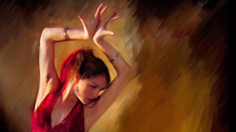 leilainia dance