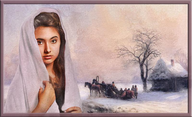 Tatiana-Siberia