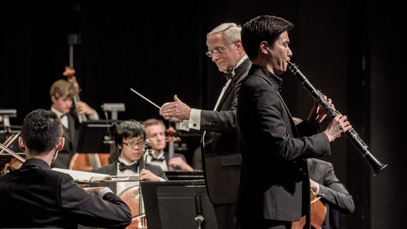 Orchestra & Clarniet_DSC_0819