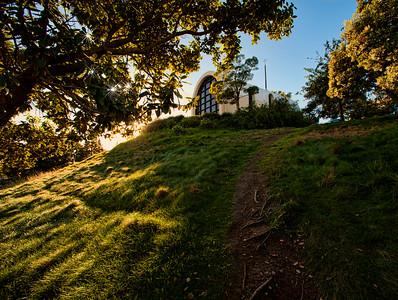Pepperdine University_Stauffer Chapel_Malibu_CA_1009