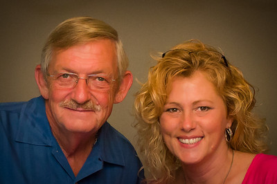 Cindy & Danny Colbert