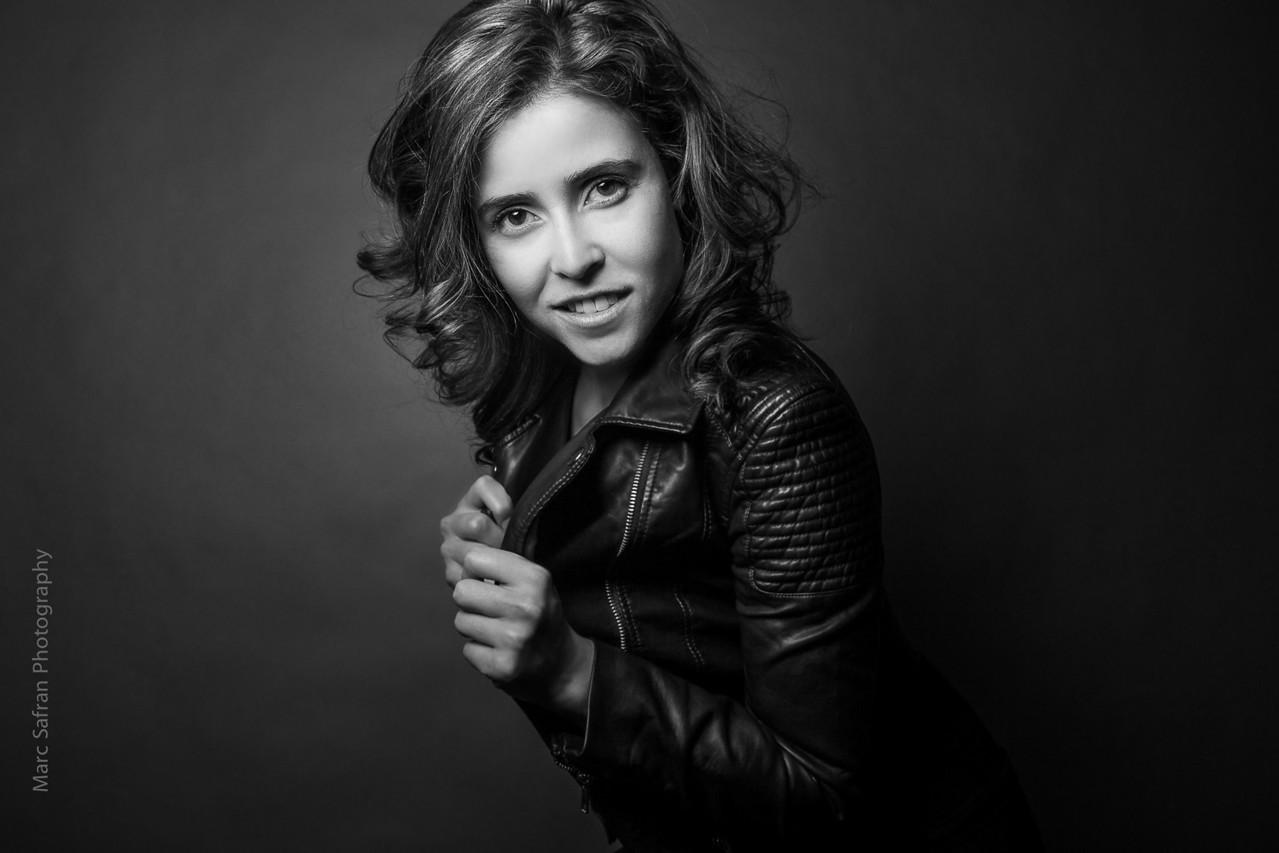Gisela Chipe - Actor