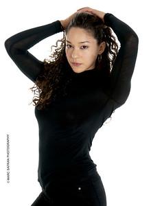 Ann Marie, Monica Gonzalez, Erick Gonzalez