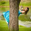 Prom Swing