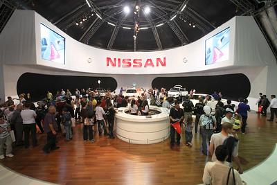 AUTOMOTOR 2010 - NISSAN