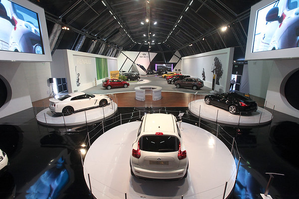 AUTOMOTOR 2010 - RENAULT