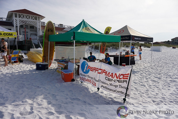 May 9, 2015, Destin, FL--GUSU PSUP Paddleboard Race Series.  ©2015 Kevin Novak.