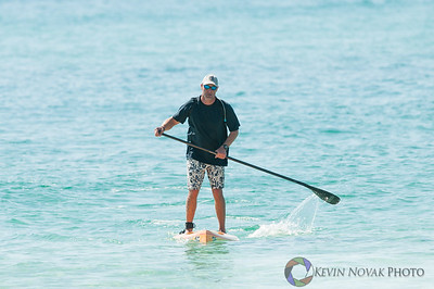 Panama Jack Pier to Pier Paddleboard Classic at Sharky's 11-9-13.  ©2013 Kevin Novak