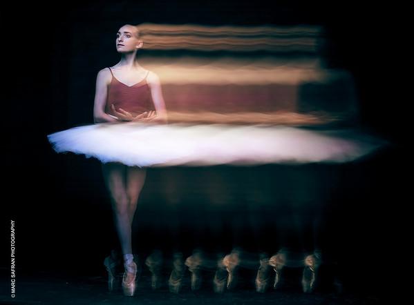 Alexis Aiudi Ballerina