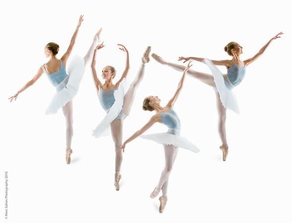 Alexi Aiudi - Ballerina Hartt School of Dance Community Division