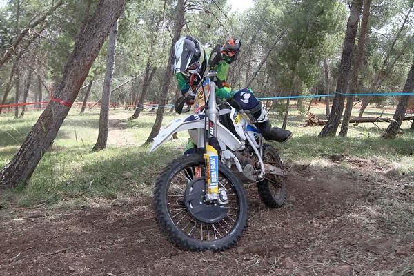 160416 | Enduro League / Race 5 - Husqvarna Racing Team