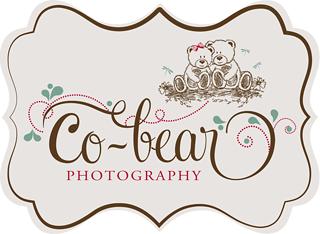 Co-Bear Photography Logo